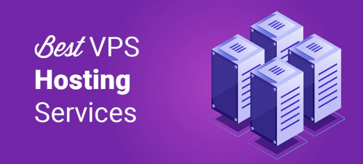 Top 6 Benefits of using VPS hosting for business.