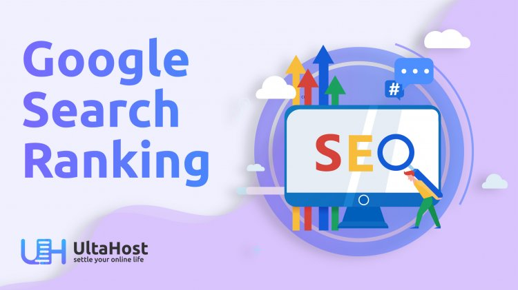 How to improve Google search ranking?
