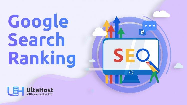Google arama sıralaması nasıl iyileştirilir?